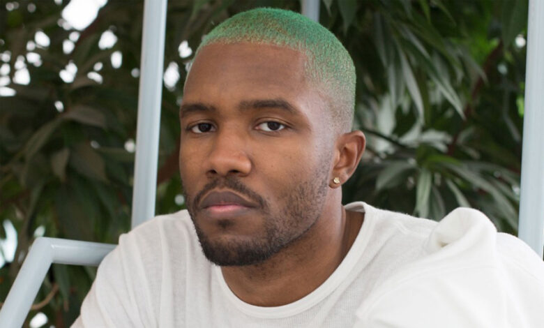 Frank Ocean's Younger Brother Has Died Due To A Car Crash