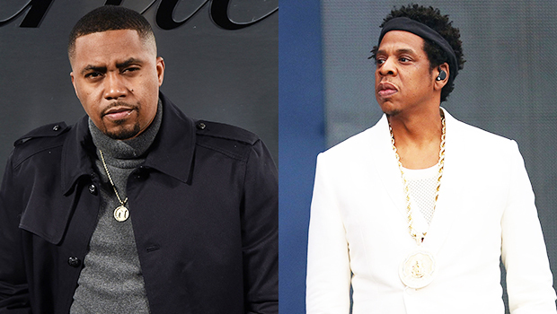 "Nas Speaks On Jay-Z Always ""Purposely"" Dropping Music The Same Time As Him"