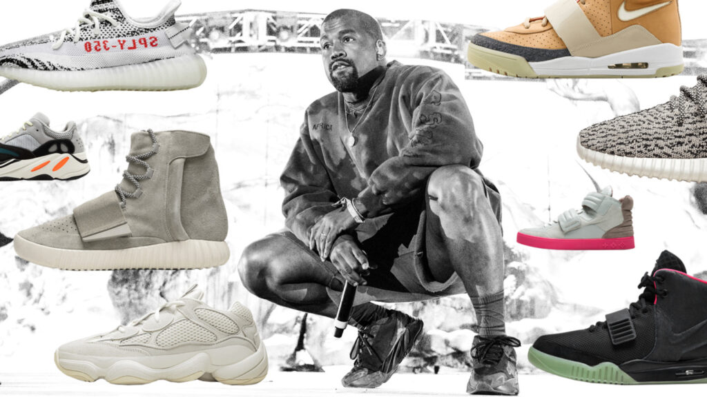 Kanye West's New 'Israfil' Yeezy Sneaker Upsets Religious Fans