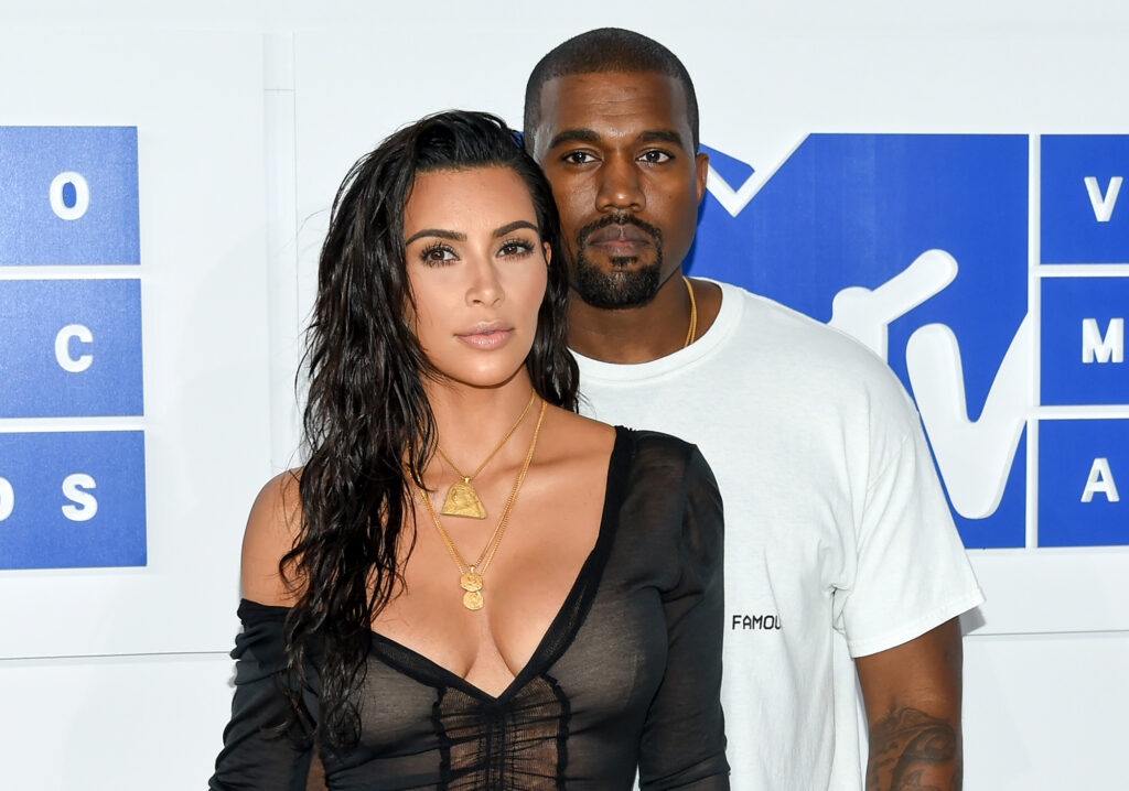How Kim And Kanye West Are Trying To Save Their Marriage After Reportedly Living Apart For A Year