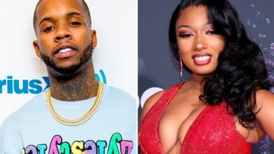 Photo of Tory Lanez Reportedly Texted Megan Thee Stallion And Sent Her An Apology After The Shooting