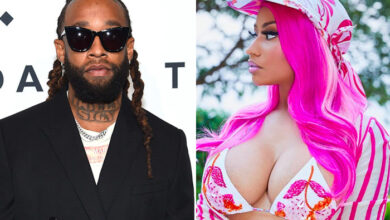"Photo of Ty Dolla $ign Drops New Single,""Expensive"" With Nicki Minaj"