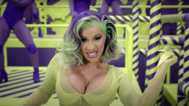 "Photo of Cardi B Gives Away $1 Million To Fans To Celebrate The Success Of ""WAP"""