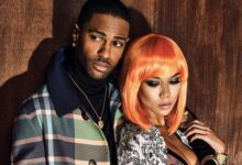Photo of Big Sean and Jhene Aiko Confirm To Be Working On A Sequel For 'TWENTY88'