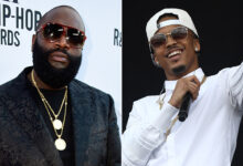 "Photo of Watch! August Alsina And Rick Ross Release The Music Video For ""Entanglements"""