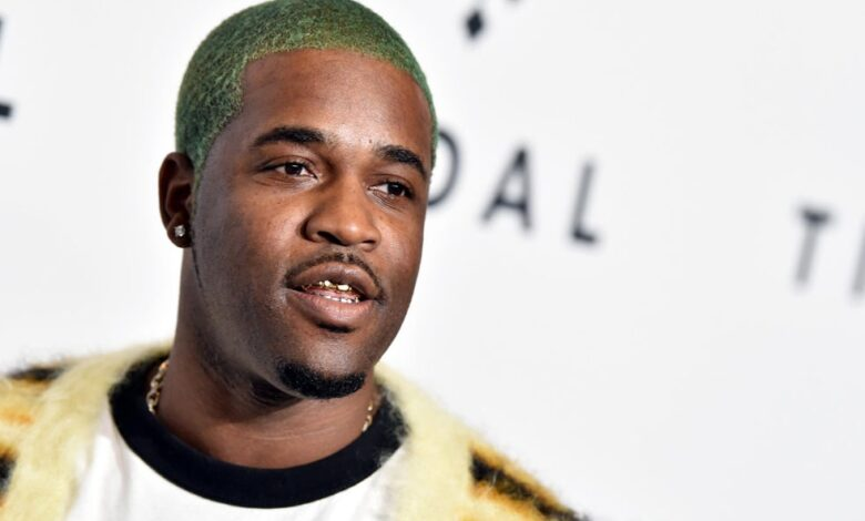 A$AP Ferg Gets Kicked Out Of A$AP Mob