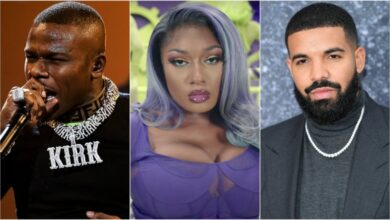 Photo of Full List Of BET Hip Hop Awards Nominees