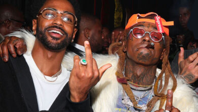 "Photo of ""Don Life"" By Big Sean And Lil Wayne Is The Official Song Of The NBA Finals"