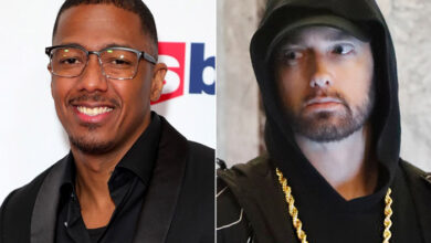 Photo of Nick Cannon Wants A Sit Down With Eminem To Squash Their Feud
