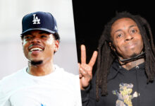 Photo of Chance The Rapper Shares A Thread Of His Favorite Lil Wayne Bars