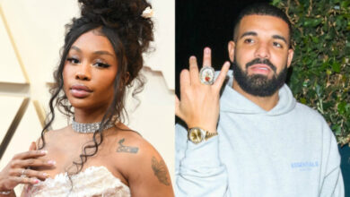 Photo of SZA Confirms That She Once Dated Drake