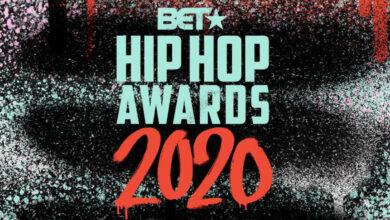 Photo of 2020 BET Hip Hop Awards Full Winners' List