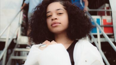 Photo of Ella Mai Explains Why She's In Love With The Woman She's Becoming!