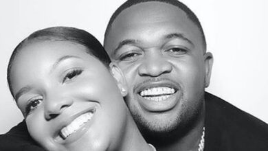 Photo of DJ Mustard Marries His Longtime Girlfriend Chanel Thierry