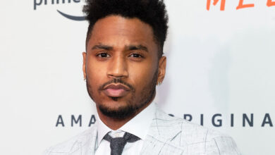 Photo of Trey Songz Tests Positive For COVID 19