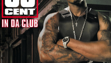 "Photo of 50 Cent's  ""In Da Club"" Reaches 1 Billion Views on YouTube"