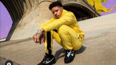 Photo of OUT NOW: Lil Mosey Releases 'Jumpin Out The Face' Single & Video