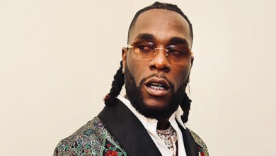 "Photo of Burna Boy Featured in New ""Hey Boy"" Remix"