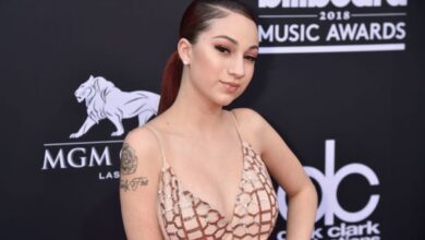 """Photo of """"Y'all Hating As**s"""" Bhad Bhabie Rants On Twitter"""