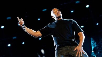 Photo of Dr. Dre Reportedly Working On Detox Album