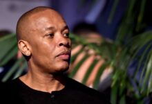 Photo of Dr. Dre's Father Reveals Details Of Strained Relationship With Son