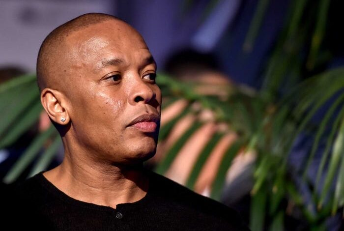 Dr. Dre's Father Reveals Details Of Strained Relationship With Son