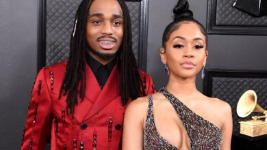 Photo of Saweetie Reveals Why She Kept Her Relationship With Quavo Private!