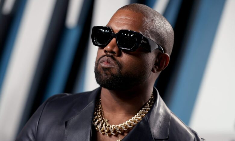 Kanye West Mulls Moving To London Once Divorce With Kim Kardashian Is Finalized