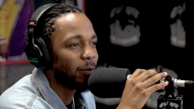 Photo of Kendrick Lamar, MF DOOM, Burna Boy Featured In Joe Biden's Inauguration Playlist