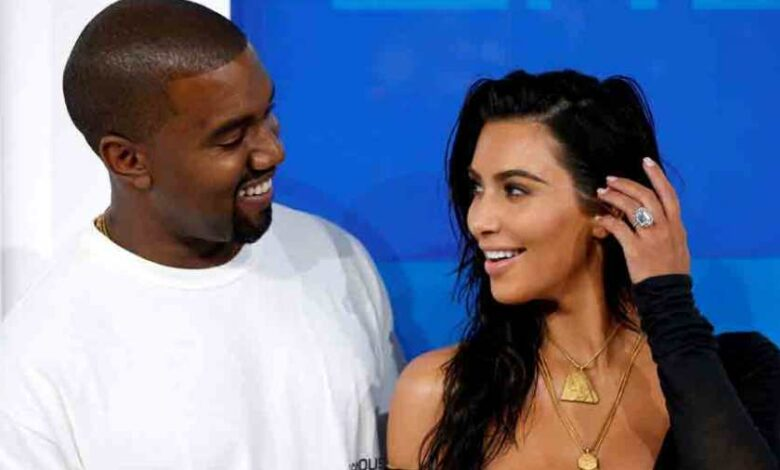 "Kim Kardashian & Kanye West's Divorce Will Be Featured On ""KUWTK"""