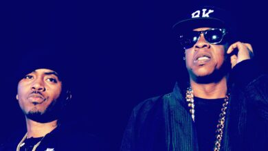 Photo of Nas Talks About his feud with Jay-Z