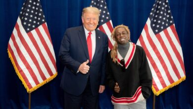 Photo of Hip Hop Artists React To Donald Trump's Historic Impeachment!