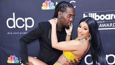 Photo of Celina Powell Claims Offset Paid Her For Another Abortion!