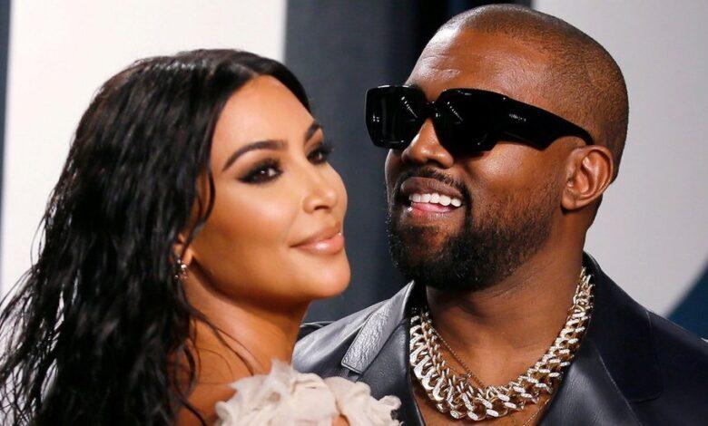 Kanye West To Meet Divorce Lawyers This week
