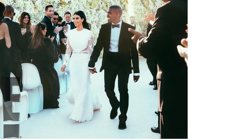 Kanye- Kim Kardashian Divorce In The Offing.