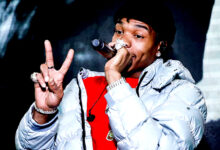 Photo of Lil Baby Didn't Perform At The Inauguration Ceremony And Fans Are Mad!