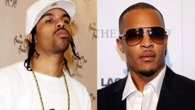 "Photo of Lil Flip Open To T.I ""Verzuz"" Idea"