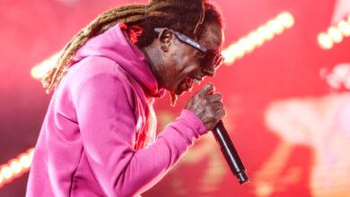 Photo of Hip Hop Celebrates As Trump Pardons Lil Wayne