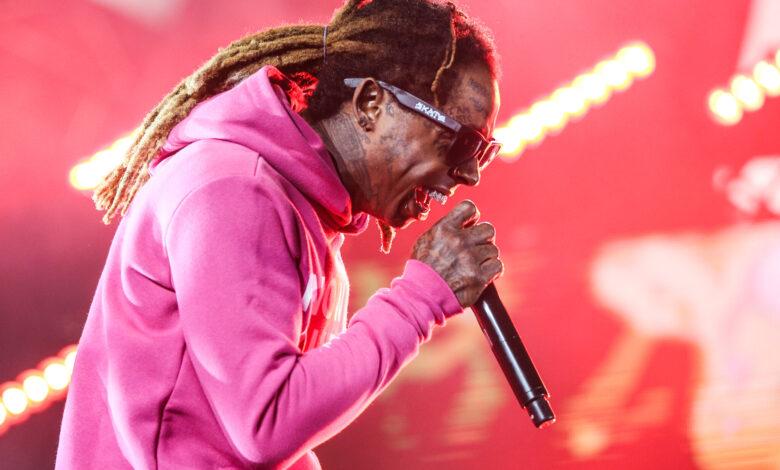 Hip Hop Celebrates AsTrump Pardons Lil Wayne