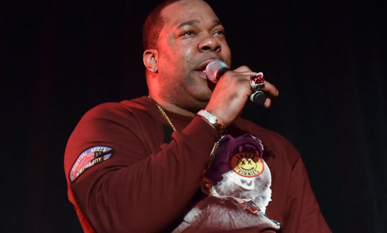 Busta Rhymes Names His Current Top 10 Rappers