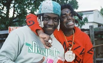 """Photo of Lil Yachty Recruits Recently Freed Kodak Black For New Single """"Hit Bout It""""+ Watch The Official Video Now!"""