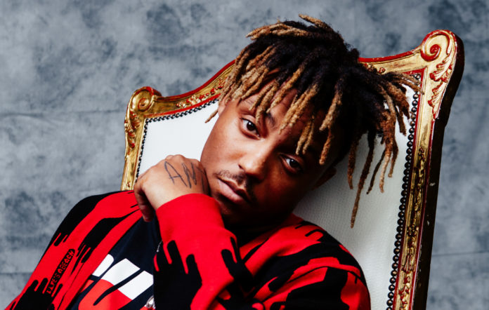 "Juice WRLD's ""Conversations"" Video Showcases Rapper's Freestyle Prowess"