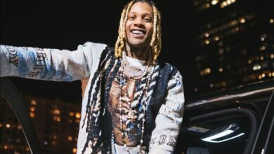 """Photo of Lil Durk & Kehlani Link Up For Latest """"Love You Too"""" Single…Out Now"""