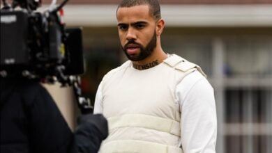 Photo of Vic Mensa Releases New Song & Video 'Shelter'feat. Wyclef Jean & Chance The Rapper!