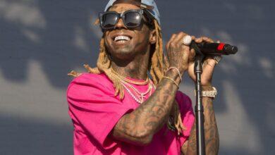 "Photo of Lil Wayne Is A Huge Fan Of Lil Durk's ""Kanye Krazy"" Video!"