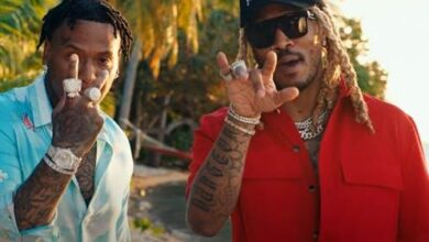 """Photo of Moneybagg Yo & Future – """"Hard For The Next"""" Single & Video Out Now!"""