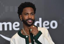 Photo of Big Sean Opens Up About Contemplating Suicide  On Several Occasions.