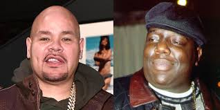 Photo of Fat Joe Reveals They Were Working On A Project With Biggie