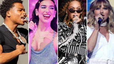 Photo of Grammys 2021: Here Is The Complete List of The 2021 Grammy Award Winners!