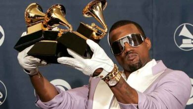 Photo of Kanye West Wins Grammy With 'Jesus Is King' Album And Twitter Reacts!